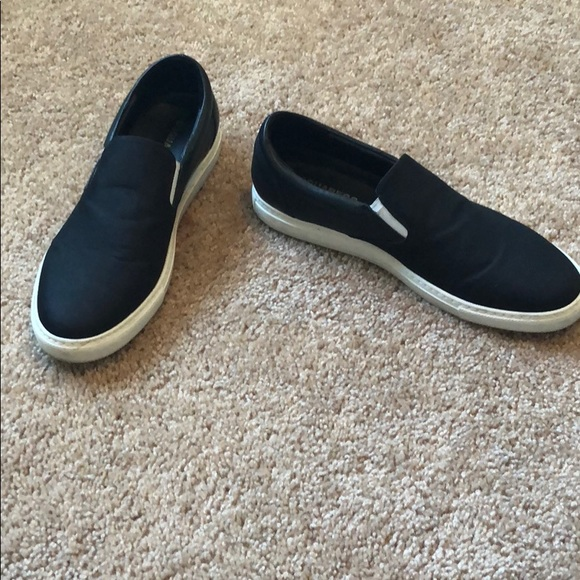 DSQUARED Shoes | Mens Dsquared2 Black